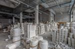 Fine China Porcelain factory - Germany.