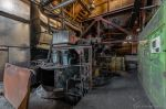 Small Metal Foundry - Germany.