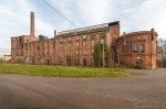 Abandoned Tobacco Factory - Germany